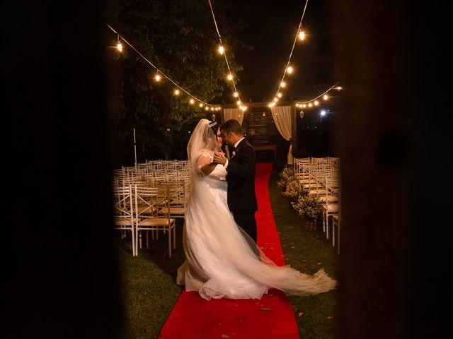 O casamento de Jonatas e Alessandra em Niterói, Rio de Janeiro 77