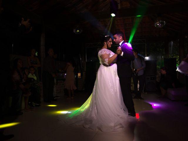 O casamento de Jonatas e Alessandra em Niterói, Rio de Janeiro 2