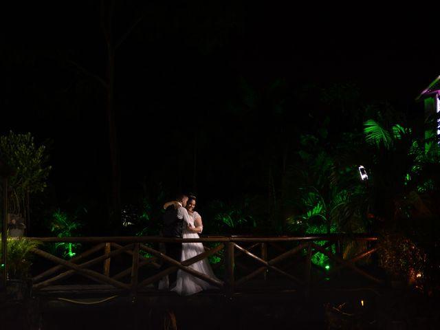 O casamento de Jonatas e Alessandra em Niterói, Rio de Janeiro 111