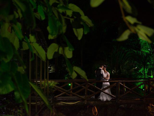 O casamento de Jonatas e Alessandra em Niterói, Rio de Janeiro 112