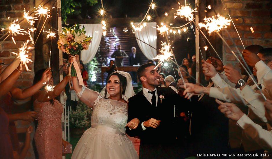 O casamento de Jonatas e Alessandra em Niterói, Rio de Janeiro