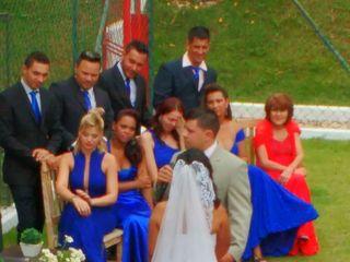 O casamento de Gesilene e Carlos 3
