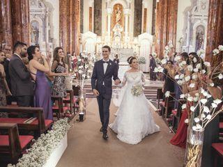 O casamento de Priscilla e Saulo 1