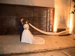 O casamento de Priscilla e Saulo 2