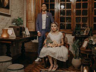 O casamento de Kelly e Bruno 1