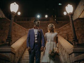 O casamento de Kelly e Bruno 3