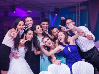 O casamento de Tallyne e Thallys 2