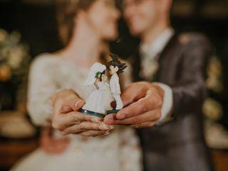 O casamento de Anderson e Isabel 3
