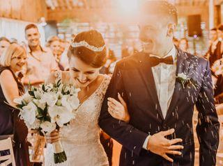 O casamento de Bruno e Ana Lívia