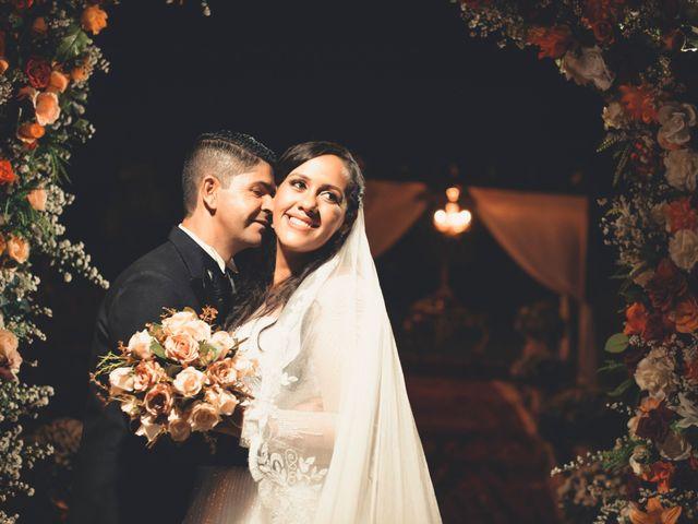 O casamento de Ingra e Fabio