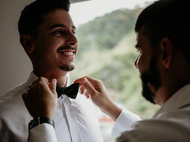 O casamento de Ana Lívia e Bruno em Teresópolis, Rio de Janeiro 33