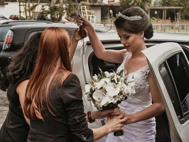 O casamento de Ana Lívia e Bruno em Teresópolis, Rio de Janeiro 55