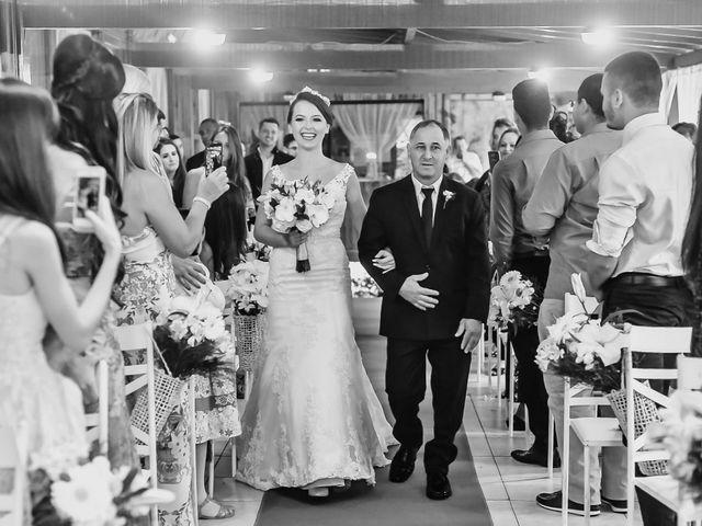 O casamento de Ana Lívia e Bruno em Teresópolis, Rio de Janeiro 56