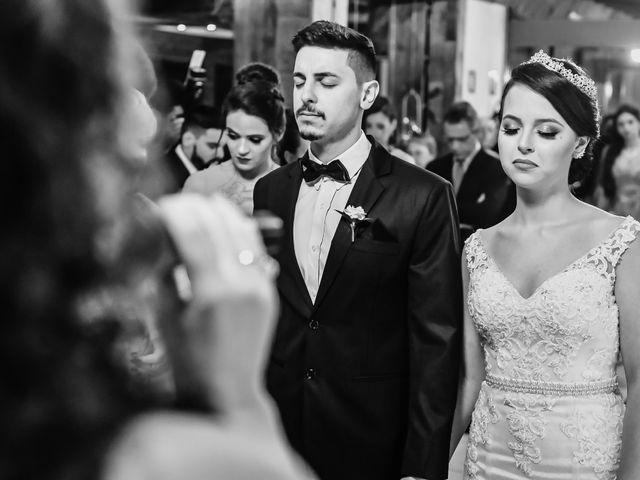 O casamento de Ana Lívia e Bruno em Teresópolis, Rio de Janeiro 58
