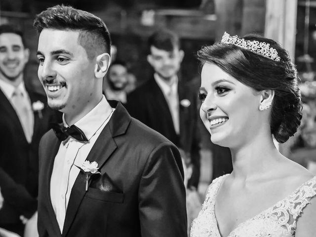 O casamento de Ana Lívia e Bruno em Teresópolis, Rio de Janeiro 72