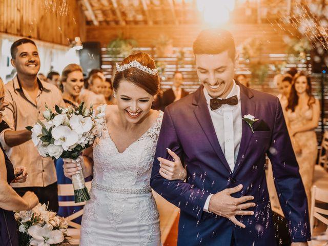 O casamento de Ana Lívia e Bruno em Teresópolis, Rio de Janeiro 76