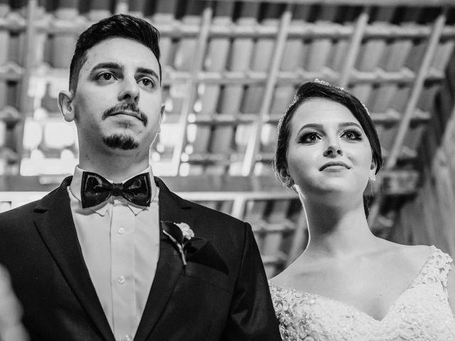 O casamento de Ana Lívia e Bruno em Teresópolis, Rio de Janeiro 82