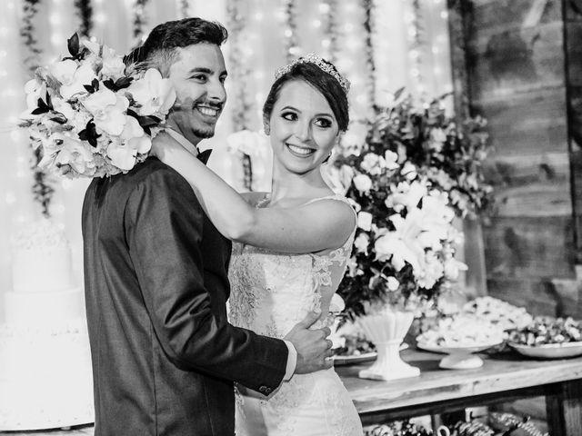 O casamento de Ana Lívia e Bruno em Teresópolis, Rio de Janeiro 96
