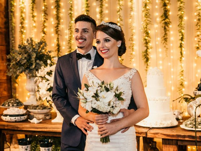 O casamento de Ana Lívia e Bruno em Teresópolis, Rio de Janeiro 101