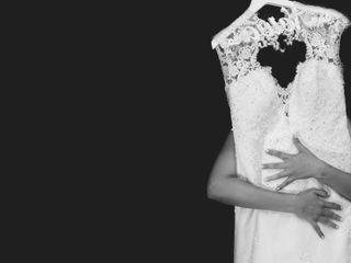 O casamento de Simone e Thiago 3