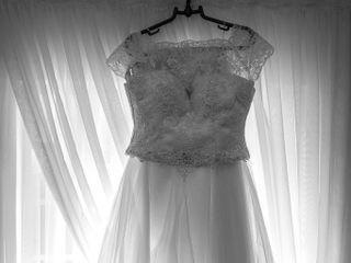 O casamento de Letícia e Fabrício 1