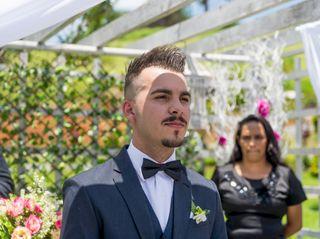 O casamento de Miciele e Jonisom 2