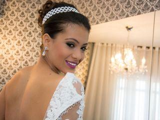 O casamento de Camila e Diego 3