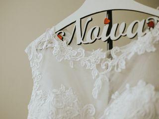 O casamento de Nucia e Jonatha 2