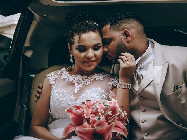 O casamento de Nucia e Jonatha