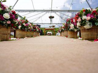 O casamento de Gabriela e Nathan 2