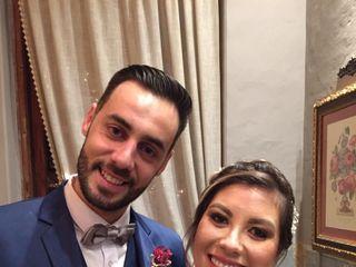 O casamento de Erika e Ricardo  3