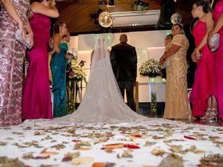 O casamento de Monoelina e Tiago 2