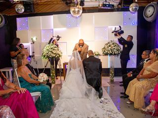 O casamento de Monoelina e Tiago 3