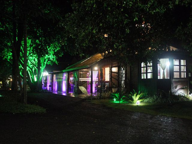 O casamento de Filipe e Yslla em Campo Grande, Mato Grosso do Sul 2