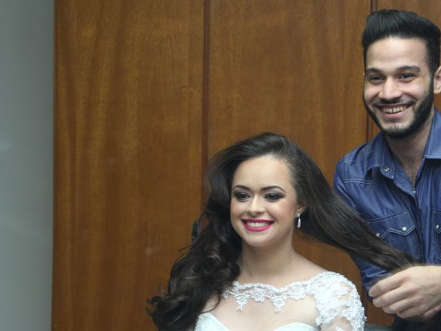O casamento de Filipe e Yslla em Campo Grande, Mato Grosso do Sul 5