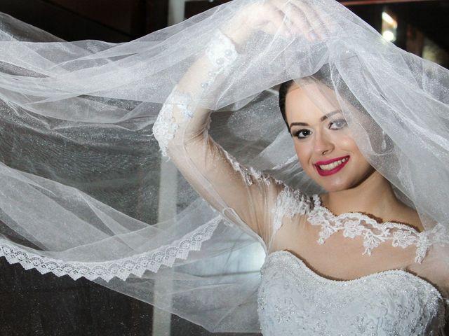 O casamento de Filipe e Yslla em Campo Grande, Mato Grosso do Sul 10