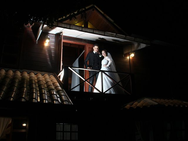 O casamento de Filipe e Yslla em Campo Grande, Mato Grosso do Sul 11