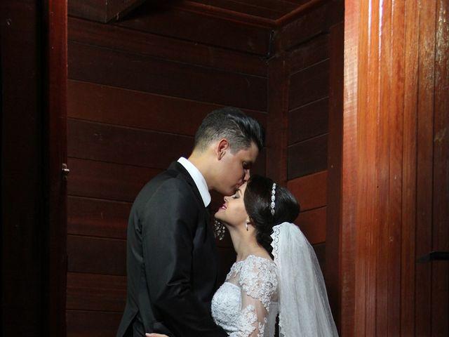 O casamento de Filipe e Yslla em Campo Grande, Mato Grosso do Sul 12
