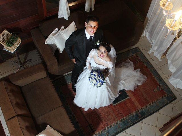 O casamento de Filipe e Yslla em Campo Grande, Mato Grosso do Sul 1