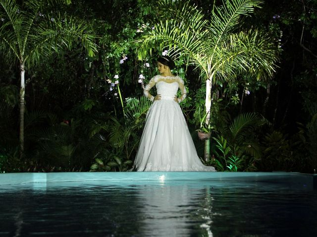 O casamento de Filipe e Yslla em Campo Grande, Mato Grosso do Sul 13