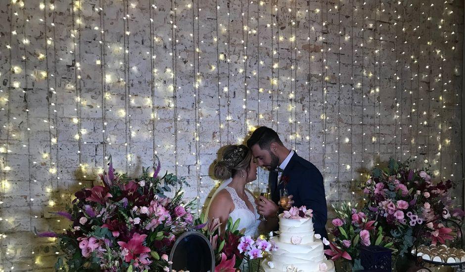 O casamento de Ricardo  e Erika em São Paulo, São Paulo