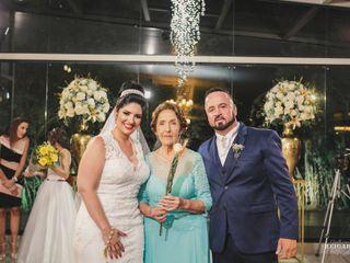 O casamento de Vanessa e Carlos Rogério 2