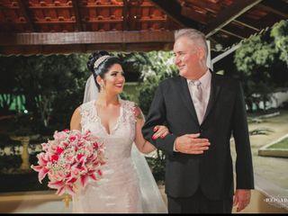 O casamento de Vanessa e Carlos Rogério 3