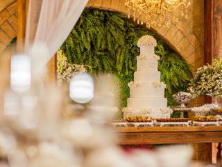 O casamento de Paola e Bruno 3