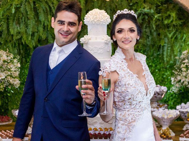 O casamento de Paola e Bruno