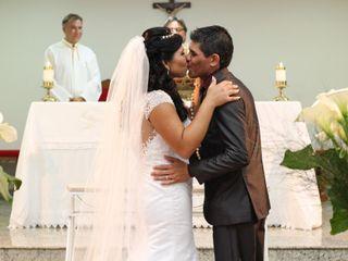 O casamento de Mairla Oliveira e Jose Cristiano