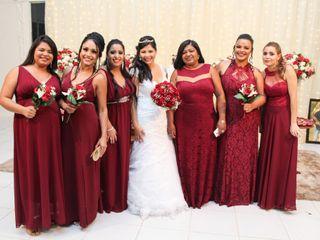 O casamento de Mairla Oliveira e Jose Cristiano  2