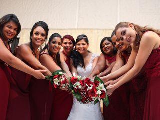 O casamento de Mairla Oliveira e Jose Cristiano  3