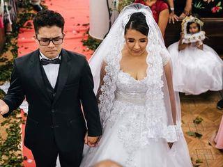 O casamento de Milena e Kelwynn 3