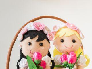 O casamento de Karine e Miguel 3